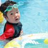 子供の時から水泳始めようかなぁ?キッズスイミングの気になるアレコレこれで解決!