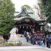 栃木の初詣スポットに今年は子供と一緒に行こう