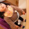 暖かいお部屋に赤ちゃんほっこり。冬のエアコン代を少しでも浮かせるコツ