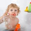 1歳を過ぎたら、お風呂の遊び方もたくさん!赤ちゃん~幼児のお役立ちバスグッズ