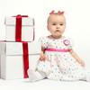 出産内祝いとは?お返しのマナーと金額の相場、もらって嬉しいギフト10選