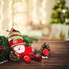 セルフでも簡単なクリスマスネイル!おすすめネイルシール、ネイルチップ10選