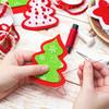 親子で作るクリスマスの飾り!簡単&子供も楽しい工作アイデア5選