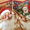 100均でクリスマスの飾り付けをしよう!ダイソーでおすすめアイテム10選