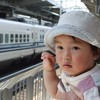 やんちゃ盛りの子供とお出かけ!どうしたらいい?電車の中の過ごし方