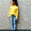 コスパ&着回しが最高!H&Mのパンツで男の子も女の子もハイセンスキッズになれる!