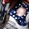 冬に赤ちゃんに着せたいアウターはコレ!おすすめアウターをご紹介♡