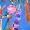 七夕はおひるねアートで星に願いを...ロマンチックな七夕アートアイデア集