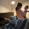 夜泣きとは?赤ちゃんの夜泣きはいつからか、原因と対策を紹介