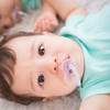 赤ちゃんの寝かしつけに便利なおしゃぶり メリット・デメリットは?先輩ママの体験談まとめ