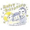 無邪気な子供にニヤニヤ必至!@aimihara(原あいみ)さんの育児漫画をご紹介!