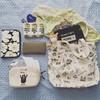 妊娠中の方も子育て中のママも必見!マザーズバッグのリアルな中身を大公開!