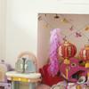 ママも娘も大満足!ニトリのプリンセス風アイテムで作るキュートな子供部屋