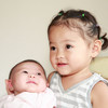 二人目の妊娠〜出産で上の子が赤ちゃん返り!第二子出産後の変化