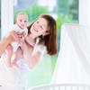 出産準備で得をしよう♡がんばるママを手助けするベビーグッズ5選!