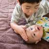 「ぼくがいるから大丈夫」…2歳児育児に疲れた私への息子の3つの言葉