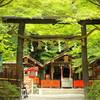 安産祈願で有名!京都5選☆