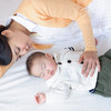 赤ちゃん子供の転落防止!ベッドガードを手に入れよう!