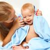ワンオペ育児のお風呂は大変…赤ちゃんを上手に入浴させる3つのコツ