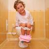 トイレトレーニングの進め方。うまくいかないときの方法は?