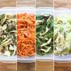 電子レンジで作る、作り置き簡単野菜おかずレシピ6選