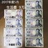 共働き家族4人で生活費は月10万円以内、anzunboさんの家計管理術