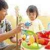 今どきのおもちゃはあなどれない!大人もはまっちゃう幼児向けおもちゃ7選