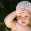 夏は特に気をつけたい、赤ちゃんの脱水症状の見極め方と対策