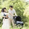 メッシュ生地で赤ちゃんも涼しい!夏にピッタリの抱っこ紐特集