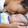 二人目の出産で入院中、上の子の預け先はどうする?先輩ママの体験談を紹介します