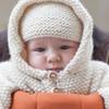 赤ちゃんとのおでかけに使える、秋冬向けの脱ぎ着しやすい便利アイテム6選