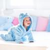 寒い季節に愛用したい、お風呂上がりの肌を優しく包む子供用バスローブ5選