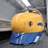 電車好きな子供が大興奮!新登場の新幹線ベビーエプロンや電車グッズをチェックしよう
