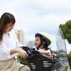 子供乗せ自転車のルール違反は危険、ついやってしまう失敗5つ