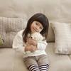 「自分を大切にし、他者を思いやる」6歳までに優しさを育てるヒント
