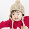 初めての冬、赤ちゃんにはどんな服を着せる?月齢別アドバイス