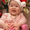 赤ちゃんの心が弾む、初期~後期までのクリスマス離乳食