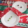 材料は全部100円ショップで!簡単かわいいクリスマス装飾の作り方