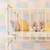 新生児とリビングで過ごすとき、ハイローチェアやベッドは必要?