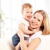 もっとたくさん見たい!先輩ママが感じた、赤ちゃんの笑いのツボ