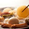 丸ごと1本あります!サラダ、煮物、炒め物など大根のアレンジアイデア20選