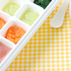 離乳食初期、好き嫌いが激しくて食べられる食材が増えません