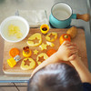 型抜きで作れる、あさひさん(@morninngsun3480)のインスタ映え幼児食