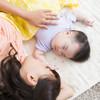 添い乳での寝かしつけの方法は?やめる時期と方法
