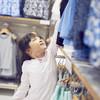 ユニクロが考える「服育」。子供が自分で考えるコーディネート体験