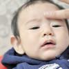 赤ちゃんの急な高熱。もしかして突発性発疹?気になる症状とケア
