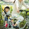 自転車に乗るときも快適。動きやすくてハイセンスなボトムス&シューズ