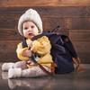 マザーズバッグは便利なリュックで!おすすめマザーズリュック5選