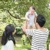 揺さぶられっこ症候群とは?赤ちゃんをあやす際に注意すること