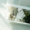 ママスタイリスト直伝。簡単にしまえてすぐ見つかる、シンプルな洋服収納